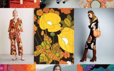 Belangrijkste modetrends voorjaar 2018