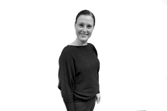 Soraya van Erck